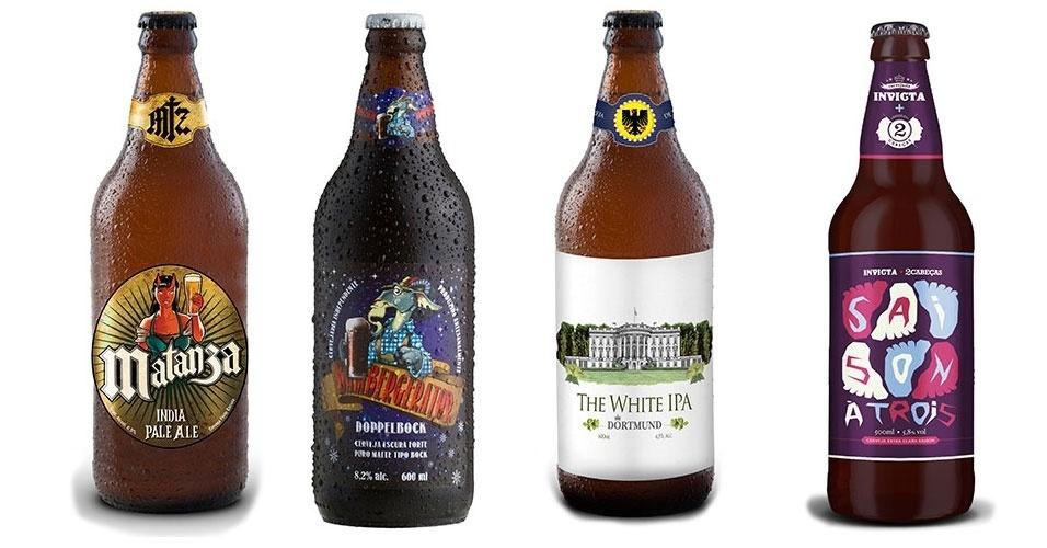 XII Brasil Brau e Degusta Beer