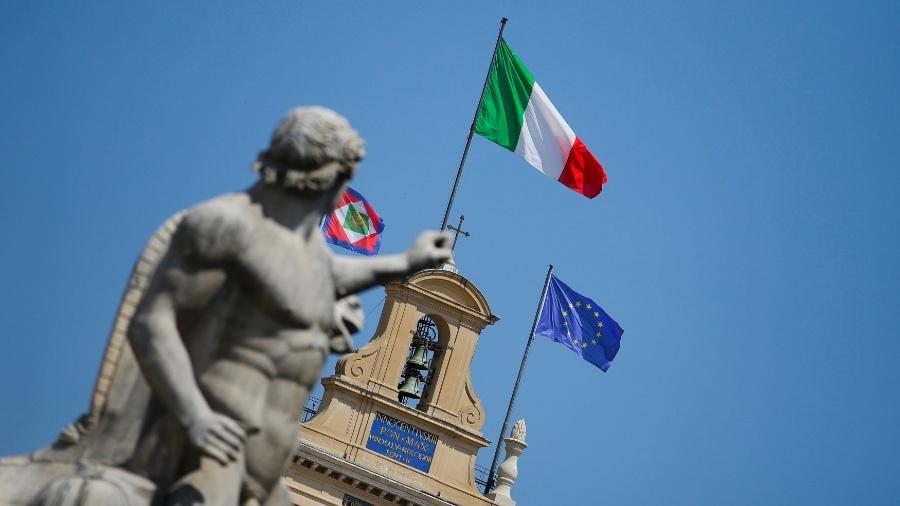 """A """"Ndrangheta se tornou a organização criminosa mais poderosa da Itália e da Europa - Max Rossi/Reuters"""