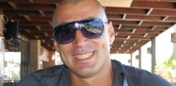 Zagueiro já foi detido é no fim de 2015 por atraso de pensão