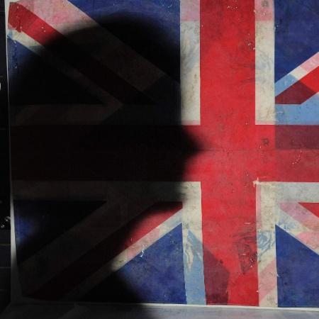PIB da Grã-Bretanha registrou baixa sem precedentes, devido ao impacto da pandemia - Nigel Roddis/Reuters