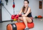 Vencedora da Fazenda de Verão seca 6 kg com pilates e treino funcional - Leandro Moraes/UOL