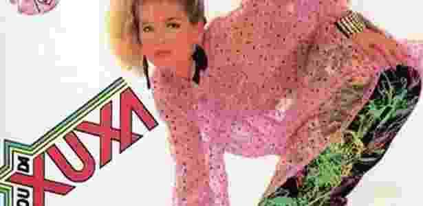 Pareidolia também explica as 'mensagens satânicas' que algumas pessoas juram ouvir quando faixas famosas - de discos da Xuxa, por exemplo - são tocadas ao contrário - Divulgação
