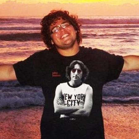 Vítor Gurman, 24, morreu atropelado na Vila Madalena em julho de 2011 - Reprodução/Facebook
