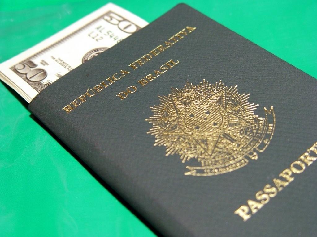Como Tirar Passaporte Quanto Custa Quais Documentos Necessarios