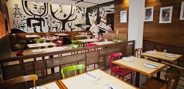 """Restaurante Esquina Mocotó, que participa do livro de descontos """"Dois por Um"""""""