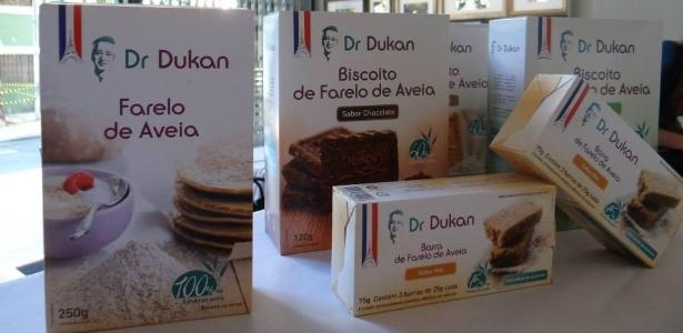 A nova linha de produtos é composta por farelo de aveia, barras e biscoitos. Todos sem adição de açúcar - Divulgação