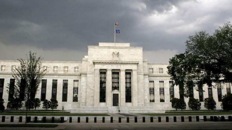 """""""Precisamos evitar que as expectativas de inflação recuem"""", afirmou Lael Brainard, diretora do banco central dos Estados Unidos - Jim Bourg/Reuters"""