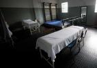 SUS discute retomada de hospitais psiquiátricos; medida é considerada retrocesso - Fernando Donasci/UOL