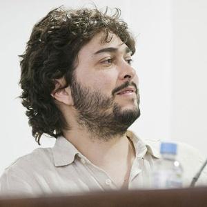 O jornalista e editor Paulo Werneck, curador da Flip - Folhapress