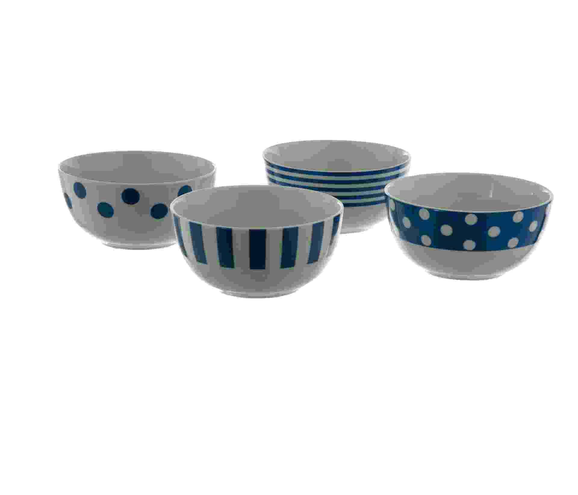 Bowls Etna - Divulgação