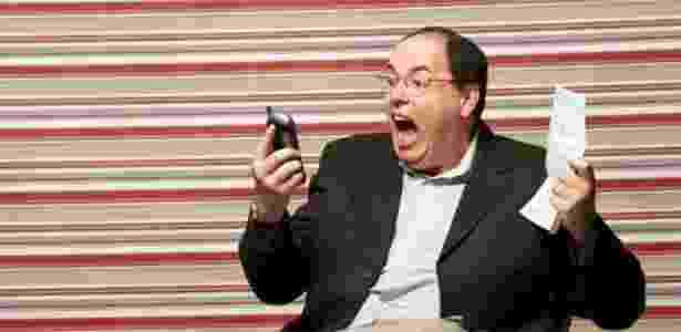 Você já brigou com uma operadora de celular? - Getty Images