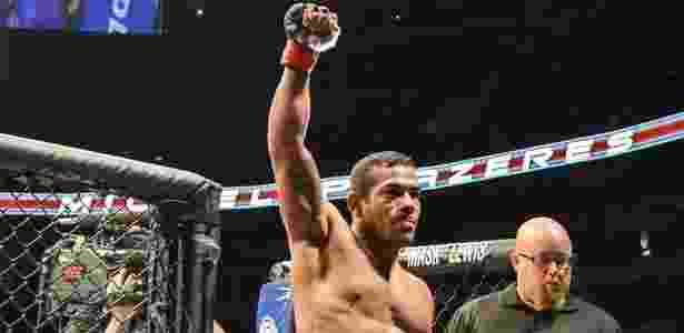 Twitter do UFC