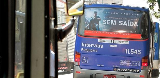 Justiça vetou o aumento das passagens de ônibus intermunicipais e da taxa de acesso a alguns terminais