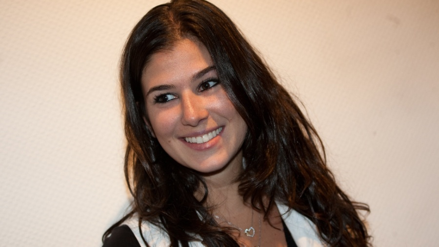 Renata Abravanel, filha do apresentador Silvio Santos, vai ter uma menina - Mastrangelo Reino/Folhapress
