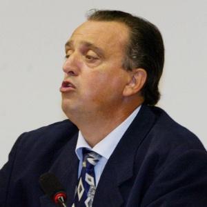 Deputado federal Pedro Henry (PP-MT) - Folhapress