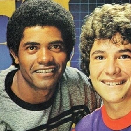 João Paulo e Daniel, que formavam dupla sertaneja - Reprodução