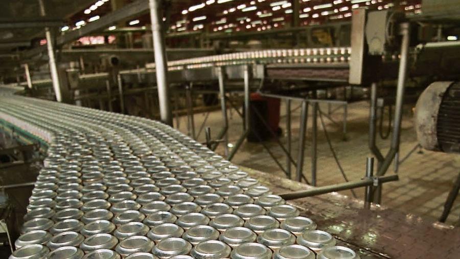 Queda no consumo de cervejas é justificado pela diminuição de socialização durante a pandemia - Roosevelt Cassio/Folhapress