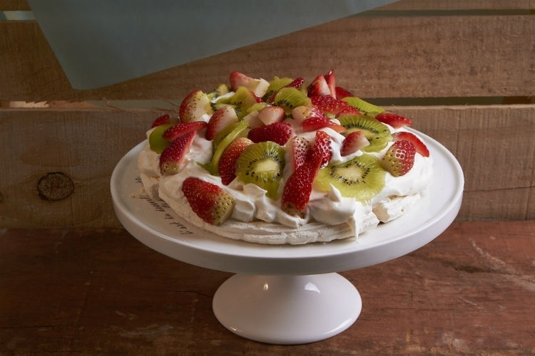 Pavlova, do Les Gourmands Club