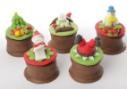 Descubra sugestões de presentes gastronômicos para o Natal - Guiga Lessa/Divulgação