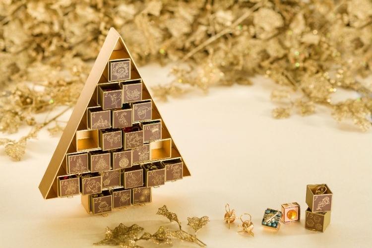Chocolate du Jour - Calendário de Natal