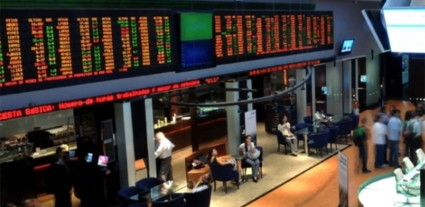 5dba76f8a Como funciona a Bolsa de Valores e como aplicar em ações - Economia ...
