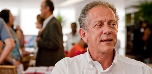 Secretário Walter Feldman articula com depto. jurídico da CBF uma notificação à Fifa - Carlos Cecconello/Folhapress