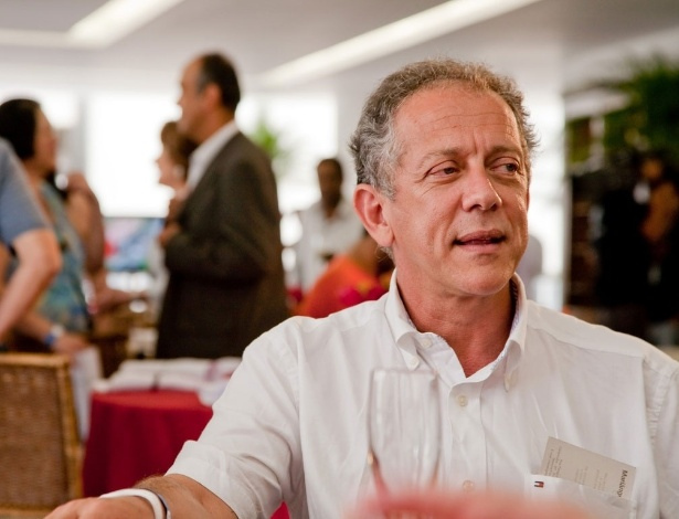 Secretário-geral da CBF, Walter Feldman foi o interlocutor da CBF na polêmica com BR Foot