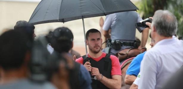Guilherme Longo está em liberdade provisória, mas deve perder o benefício