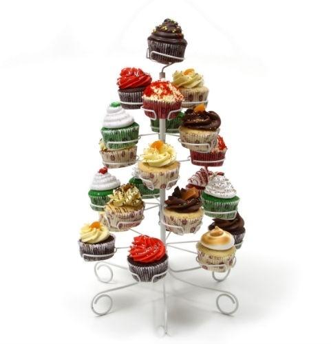 Natal - Cupcakes da Luana