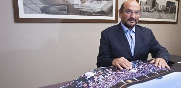 Ex-vice presidente do Corinthians, Luis Paulo Rosenberg é cotado a retornar à diretoria alvinegra