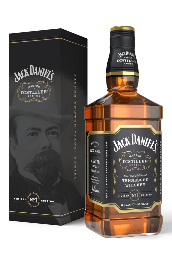 Natal - kit Jack Daniels