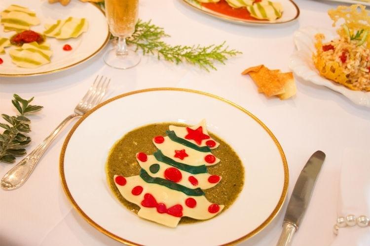 Natal La Vera Pasta