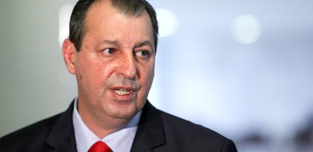 Omar Aziz (PSD) é senador pelo AM - Alan Marques/Folhapress