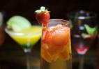 Cinco receitas com diferentes tipos de espumante - Reinaldo Canato/UOL