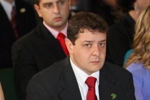 Fábio Luis Lula da Silva, filho do ex-presidente Luiz Inácio Lula da Silva