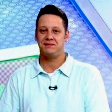 Bruno Laurence ficou 13 anos na Globo - Reprodução/TV Globo