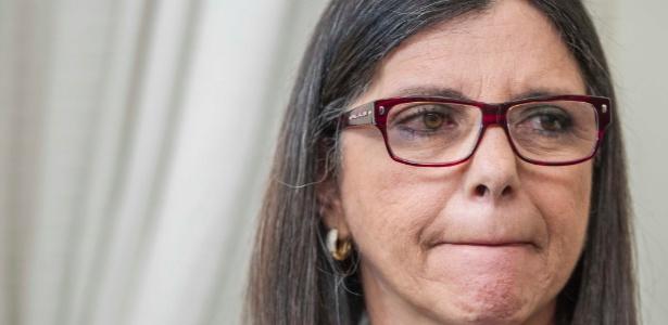 Roseana é acusada de envolvimento em esquema fraudulento de concessão de isenções