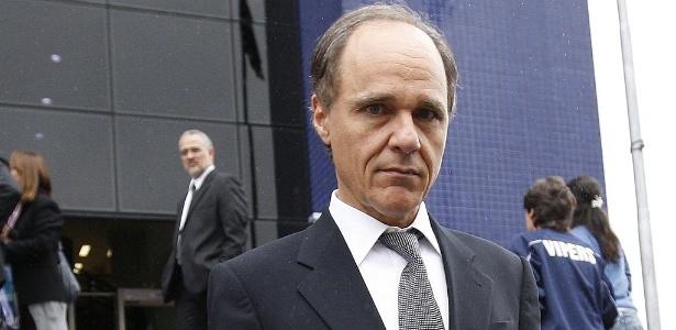 O banqueiro Daniel Dantas foi alvo da operação Satiagraha, da Polícia Federal, em 2008