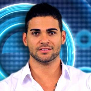 Rodrigo Lima (Foto: Divulgação/TV Globo)