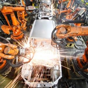 2d4a7398f438 Anfavea: Produção de veículos cresce 0,5% em abril ante igual mês de 2018