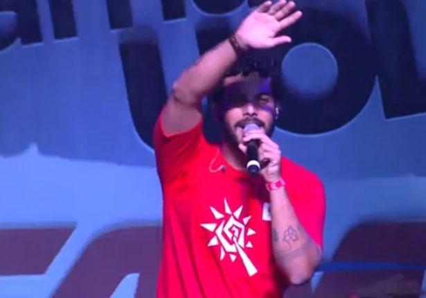 """Bloco Quizomba toca canção de Moraes Moreira """"Preta Pretinha"""" no CarnaUOL"""