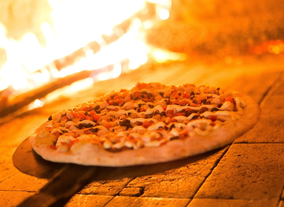 Pizza Módena