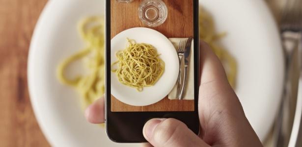 O seu telefone pode dizer quase tudo sobre você, segundo um estudo da Universidade da Califórnia