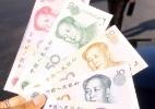 Presidente da China diz que economia continuará crescendo de forma constante - AFP