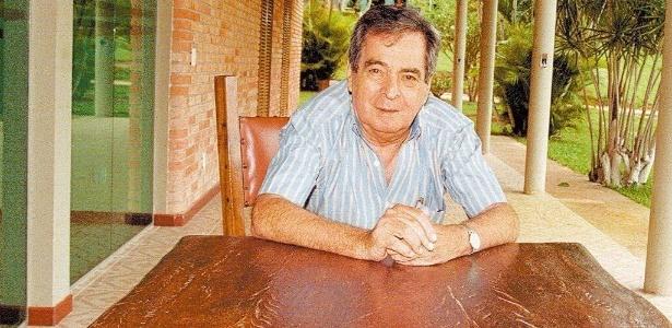 O autor Benedito Ruy Barbosa quer escrever uma última novela antes de se aposentar