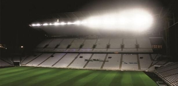 Arena Corinthians foi citada em investigação da Operação Lava Jato