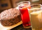 Verão também pode ter chá com bolo; saiba harmonizar - Rodrigo Capote/UOL