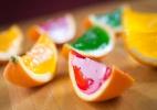 Veja como deixar a gelatina de todo dia com cara de festa - Rodrigo Capote/UOL