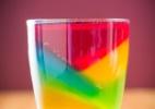 Sobremesa oficial do verão, gelatina aparece repaginada em novos formatos - Rodrigo Capote/UOL