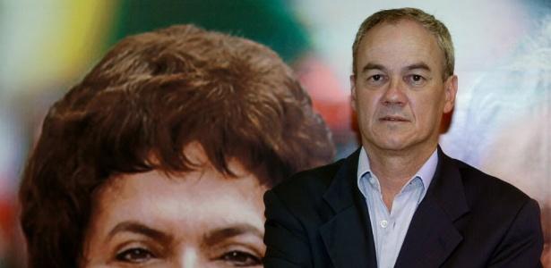 Giles Azevedo assessora Dilma desde quando ela era ministra de Minas e Energia